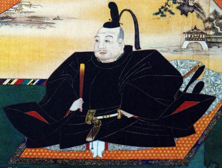 Ieeyas Tokugawa - Fondateur de Tokugawa Sigunat