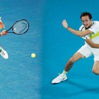 Transmisión en vivo de Djokovic vs Medvedev: como ver la final del Abierto de Australia 2021 en cualquier lugar