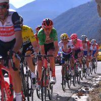 Transmisión en vivo París-Niza 2021: cómo ver la carrera ciclista UCI WorldTour desde cualquier lugar