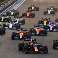 Cómo ver la F1: transmite en vivo cada Gran Premio de 2021 desde cualquier lugar