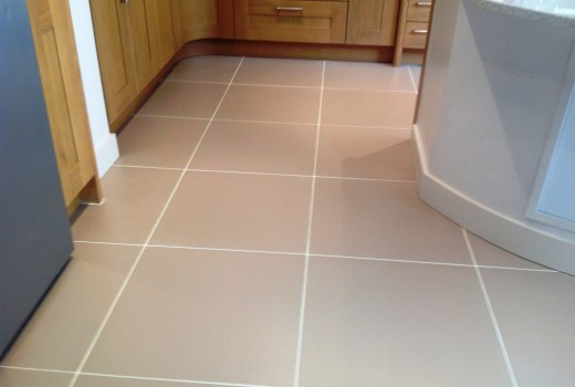 Grout Colouring in Leyland After