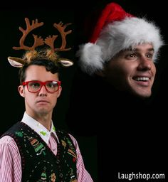 30 Awkward Christmas Pictures Gone Wrong