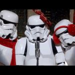 Star Wars Christmas Song
