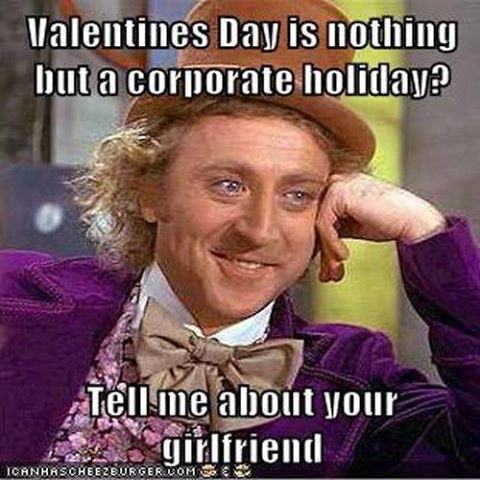 Corporate Valentines Day