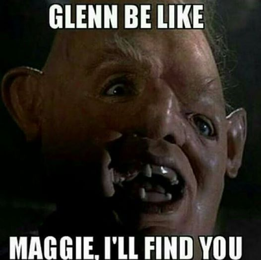 I'll Find You Maggie