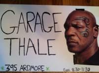 Garage Thale