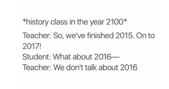 History Class In 2100 image