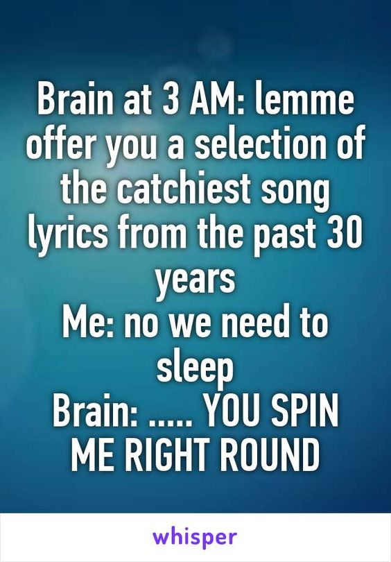 Brain At 3AM image