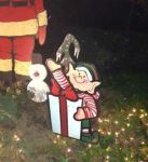 Christmas Elf Fail image