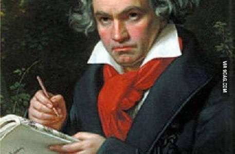 Beethoven – Are You Ready?