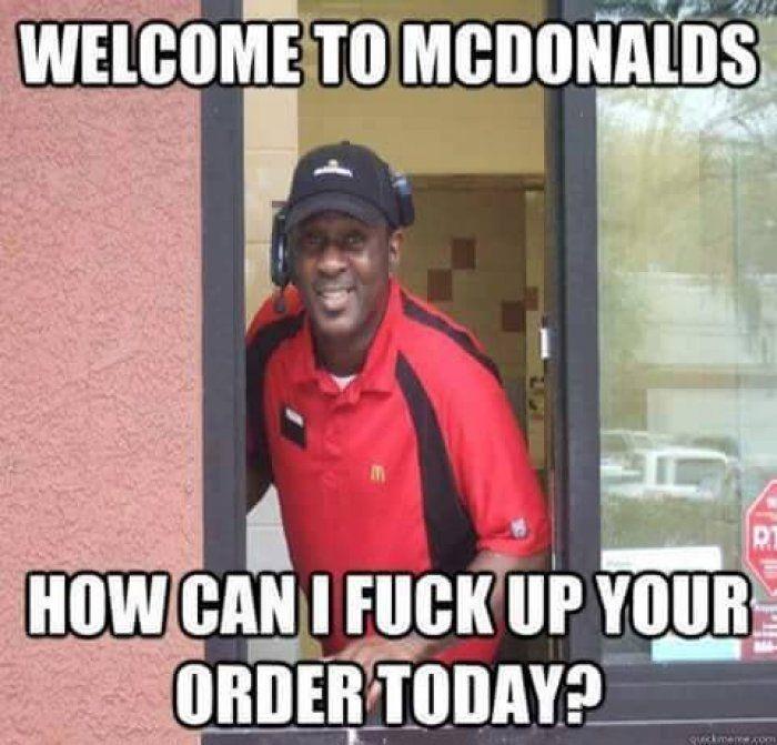 McDonalds Truth