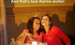 How Karma Works