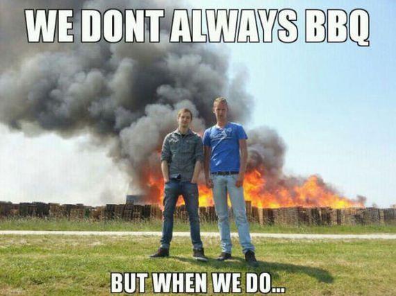 Go Big BBQ