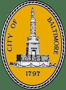 officials found asbestos at Baltimore blast site
