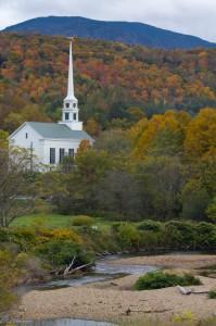 Stowe Church