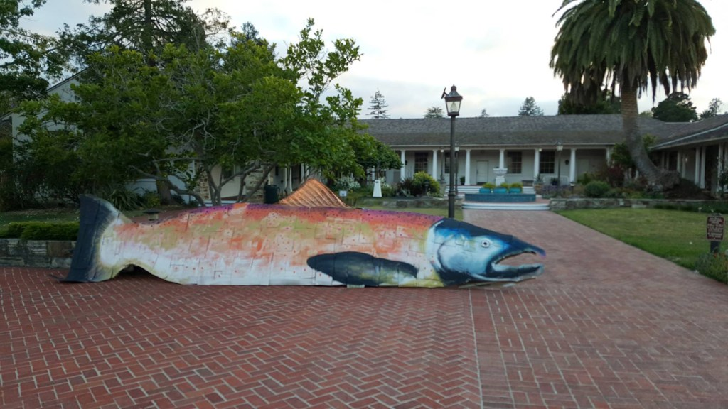 Kirby Scudder City Hall Salmon