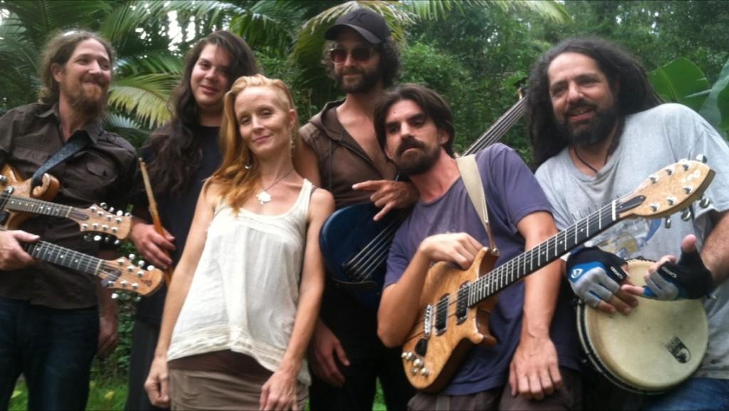 Love Eternal Featured Musicians