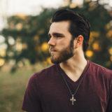 Wood Cross Necklace by Lifebeats Faith