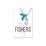 Fishers of Men Necklace