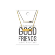 BFF Necklaces by Lifebeats