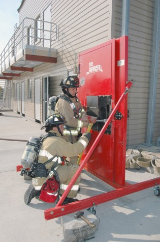 forcible entry