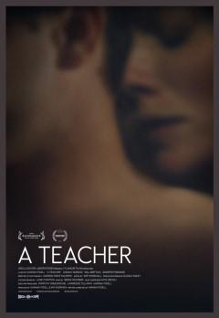 Hannah Fiddell A Teacher Movie Poster