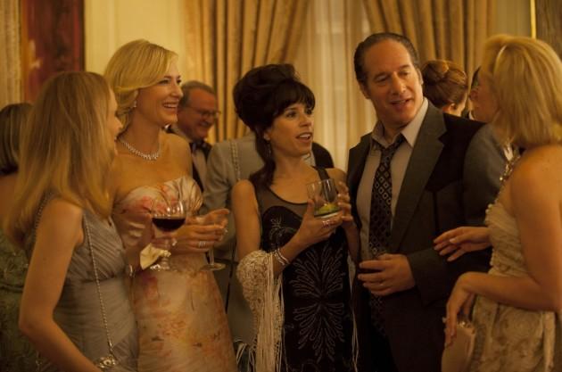 Blue Jasmine Movie Still 2 Cate Blanchett & Andrew Dice Clay