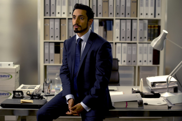 Closed Circuit Movie Still 2 Riz Ahmed