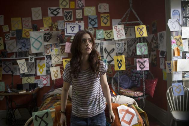 The Mortal Instruments: City of Bones Movie Still 1 Lily Collins