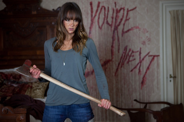 You're Next Movie Still 1 Sharni Vinson