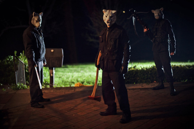 You're Next Movie Still 2 Adam Wingard