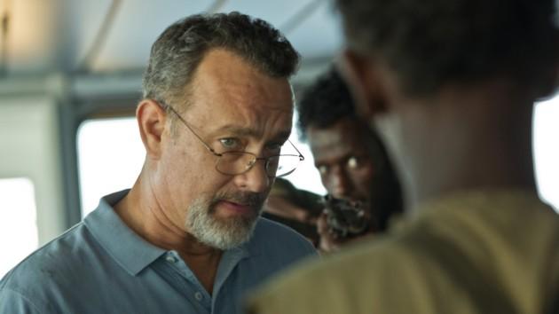 Captain Phillips Movie Still 1 - Tom Hanks