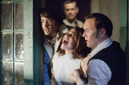 The Conjuring Movie Still 1