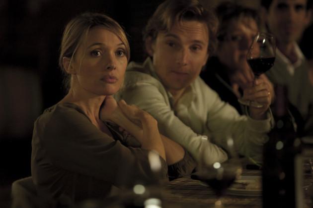 You Will Be My Son Movie Still 2 Anne Marivin & Lorànt Deutsch