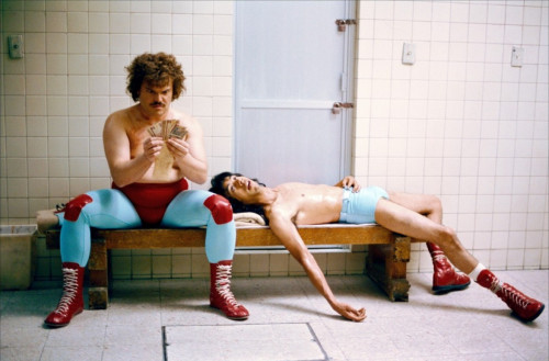 Nacho Libre Movie Still 1