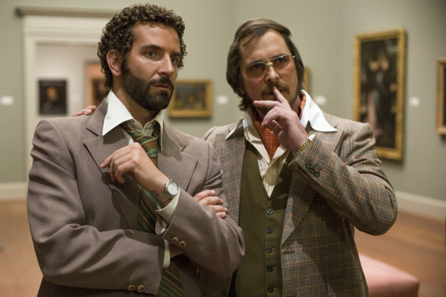 American Hustle Movie Still Image 1