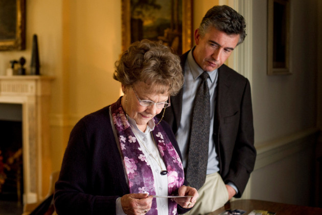 Philomena Movie Still 2
