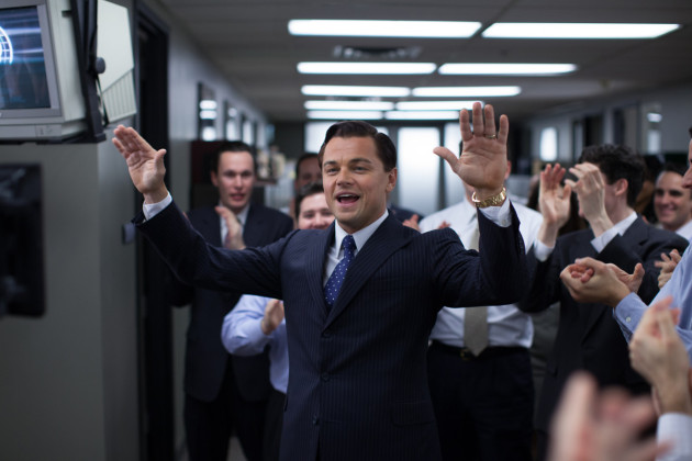 The Wolf of Wall Street Movie Still 1