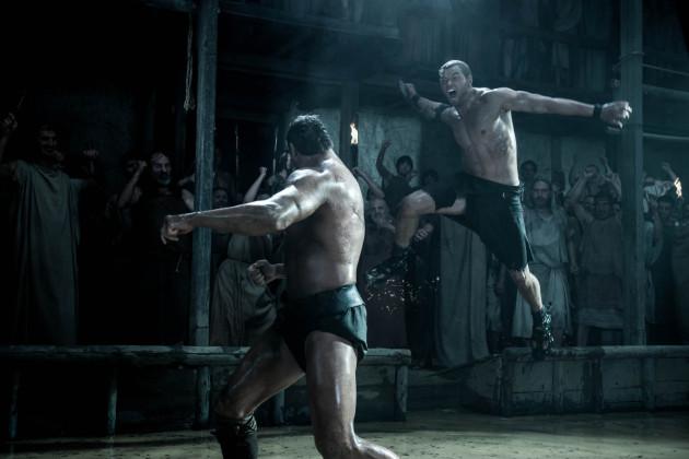 The Legend of Hercules Movie Still 2