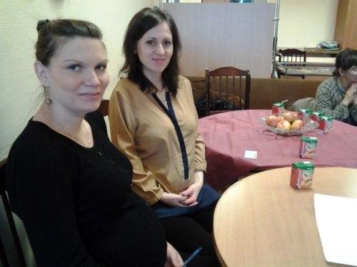 школа для беременных бесплатно