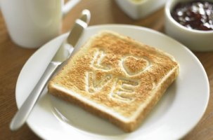 праздничный завтрак на день рождения папы 2