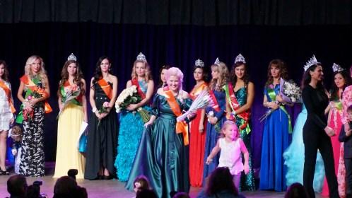 конкурс красоты миссис санкт-петербург 2014 финал