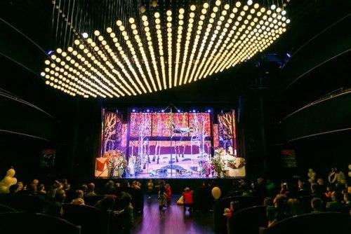 ЛЦ - ленингад центр отзыв детское шоу