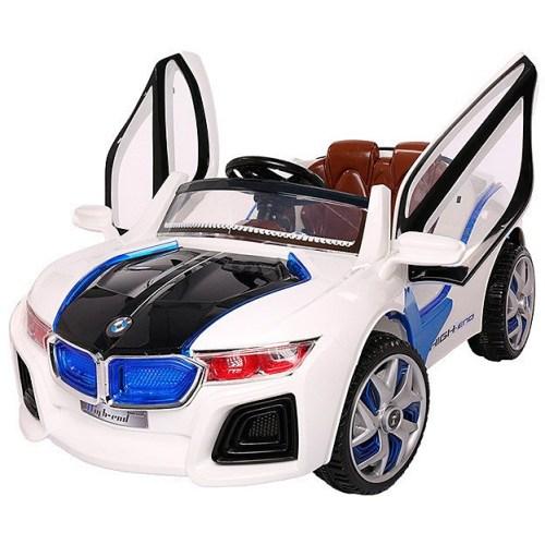 как выбрать электромобиль для ребенка