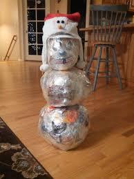 конфетный снеговик mamaclub.ru
