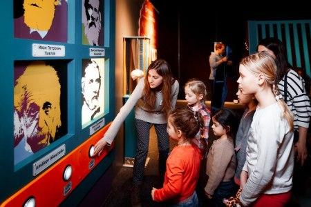 БИОЭКСПЕРИМЕНТАНИУМ статья на MamaClub эксперименты в музее