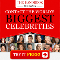 Celebrity Contact And Diary Info