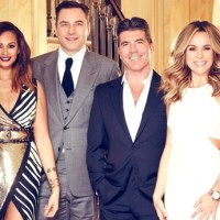 Britain's Got Talent 2014 judges glam up for new photoshoot