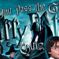 QUIZ What percentage Gryffindor And Slytherin Are You Harry Potter Fans?