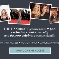 Forward Planning Diary To Access Over 7000 Showbiz Events